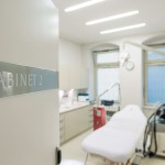 Gabinet nr 2 w Centrum Dermatologii Esteticon Szczecin