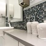 Toaleta w Centrum Dermatologii Esteticon Szczecin