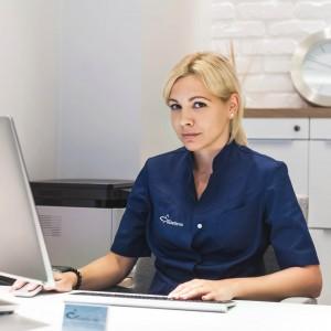 Małgorzata Bartłomowicz rejestracja szczecin esteticon.pl